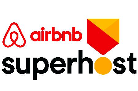 Airbnb 超讚房東